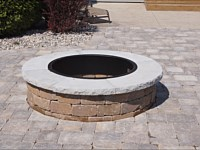 Fire Places / Fire Rings