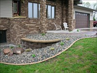Retaining Walls/Steps
